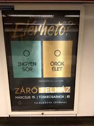 plakát ingyen sör
