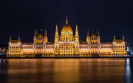 hongaars parlement